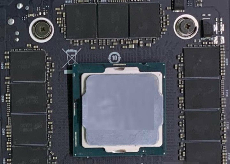nvidia rtx 3090 leak