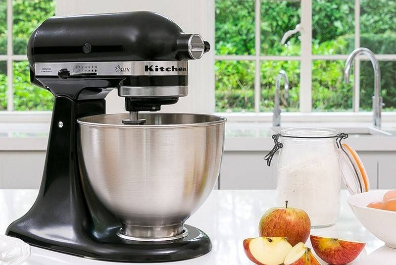 offerte monclick kitchenaid