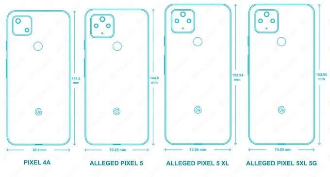 Pixel Flex