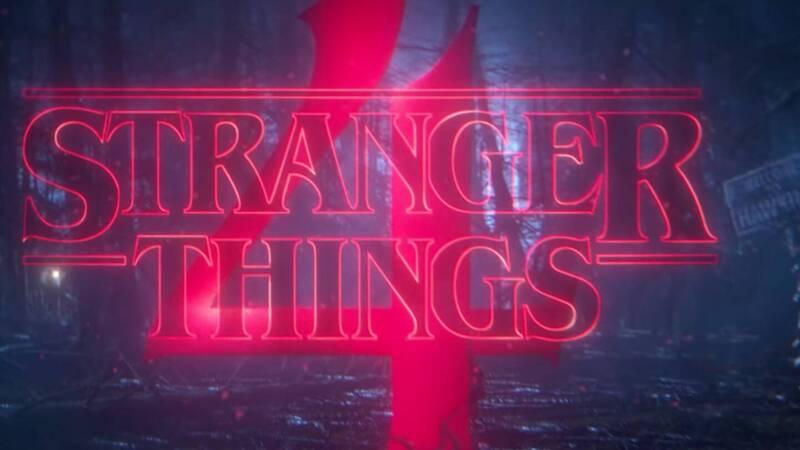 Stranger Things 4: un misterioso teaser  …