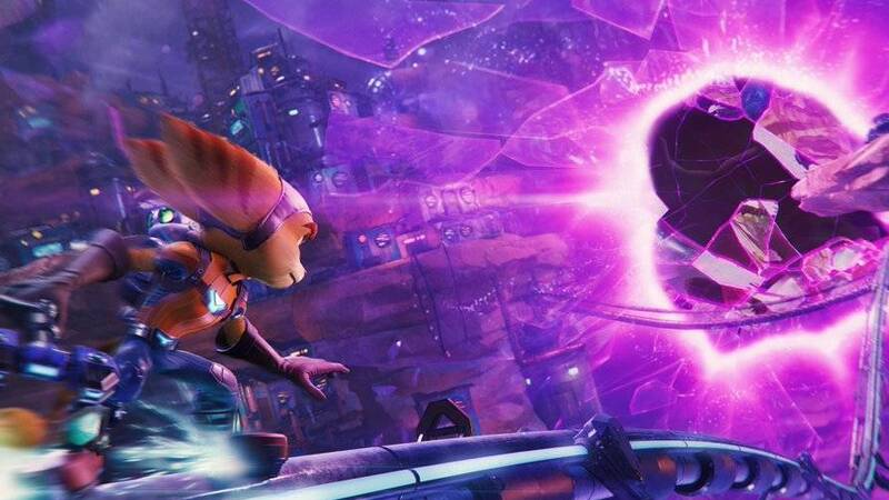Ratchet and Clank Rift Apart: here's where to buy it at the best price