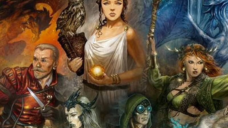 Res Arcana: Asmodee announces the Italian localization