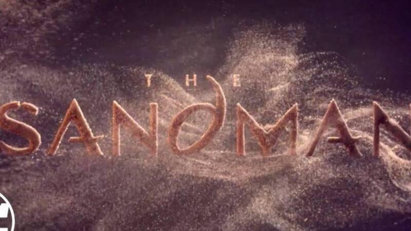 Neil Gaiman: Sandman, construction starts again - DC FanDome