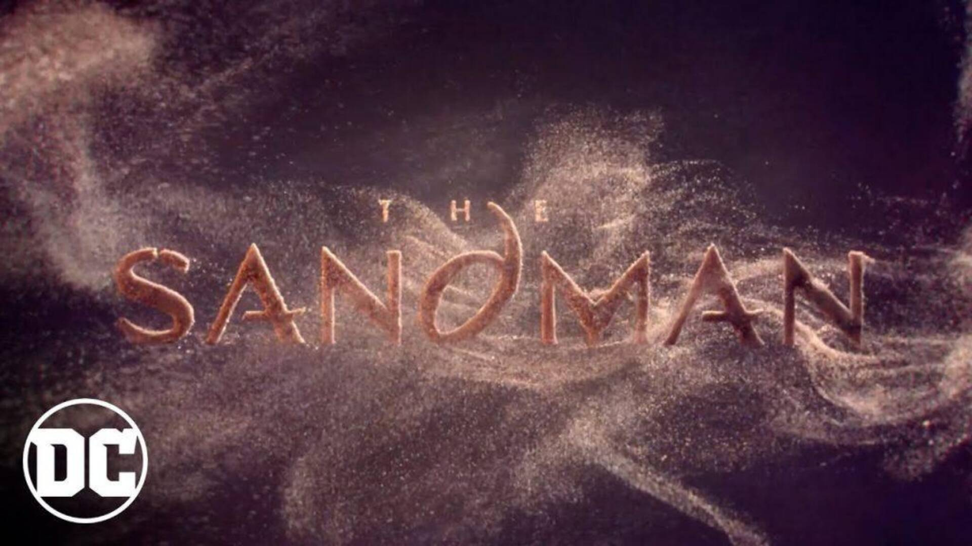 Sandman Netflix FanDome