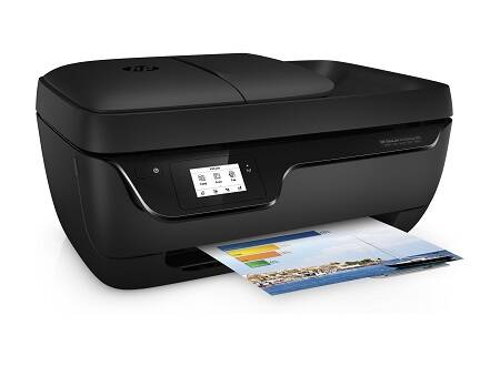 Stampante All-in-One HP OfficeJet 3835