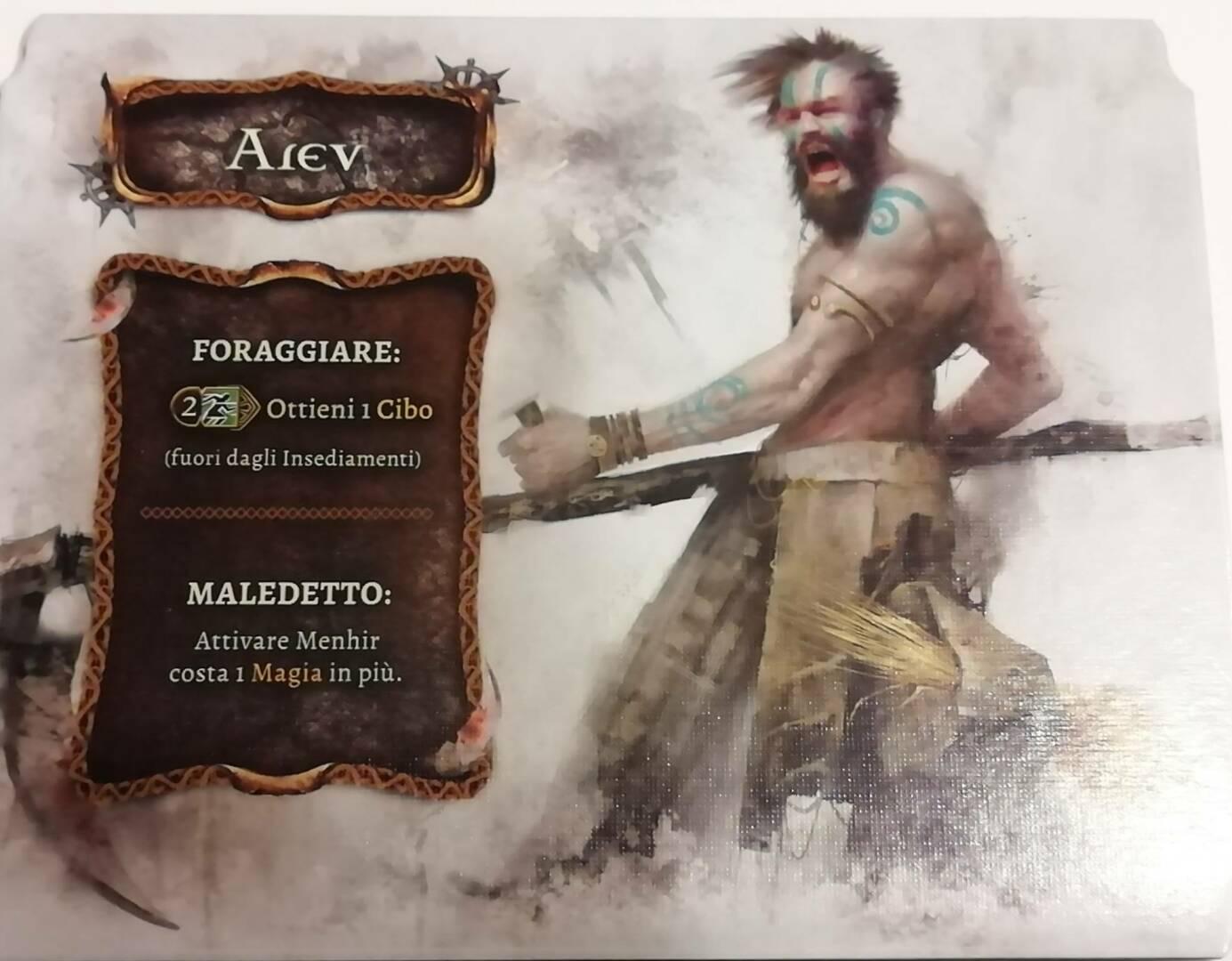 Tainted Grail: La Caduta di Avalon