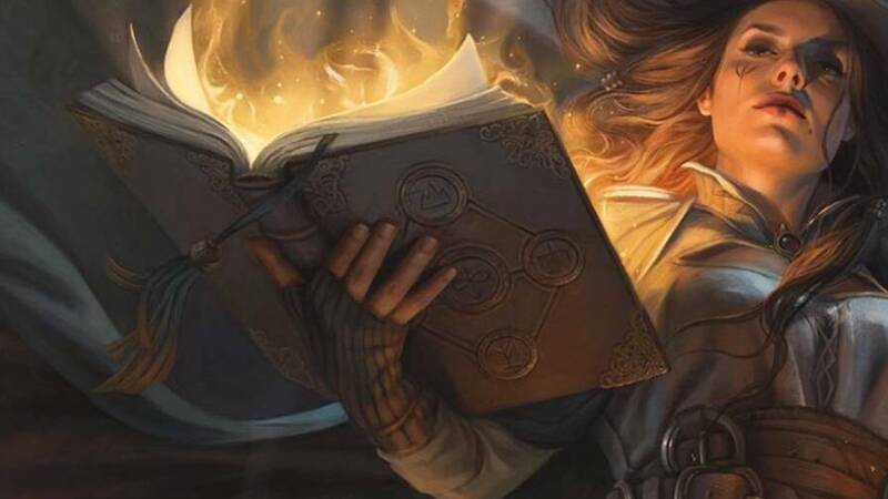 Dungeons & Dragons: who is Tasha?