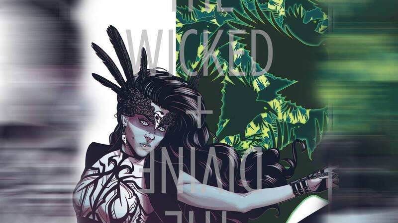 The Wicked + The Divine vol 6 review - Imperial phase part 2