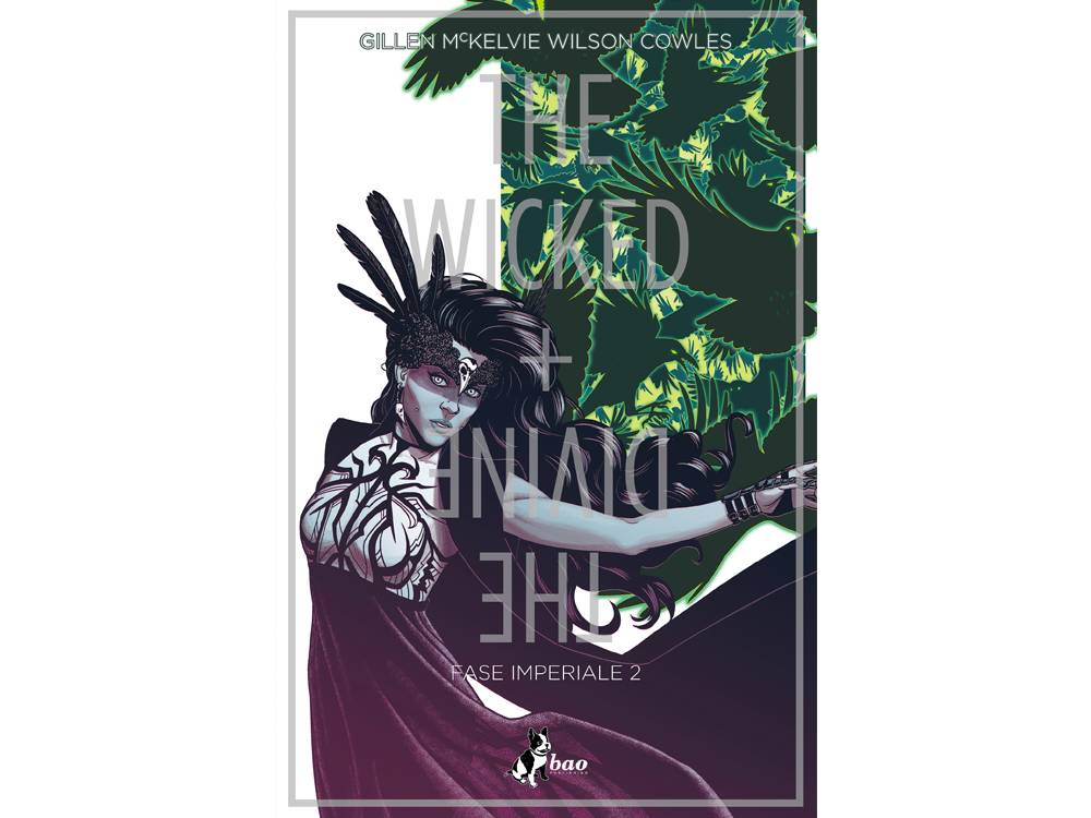 The Wicked + The Divine vol. 6