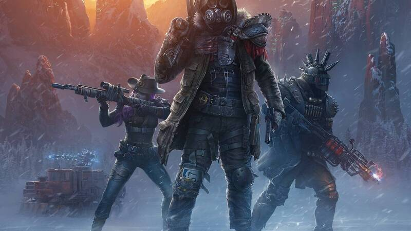 Wasteland 3, Colorado in the palm of your hand | Review