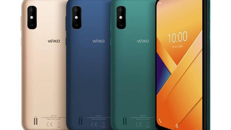 Wiko Y81 is the new budget smartphone with a 4,000 mAh battery
