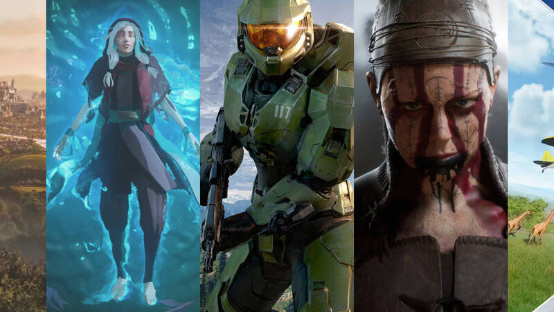 Xbox Series X | S 2021 exclusives: the complete list
