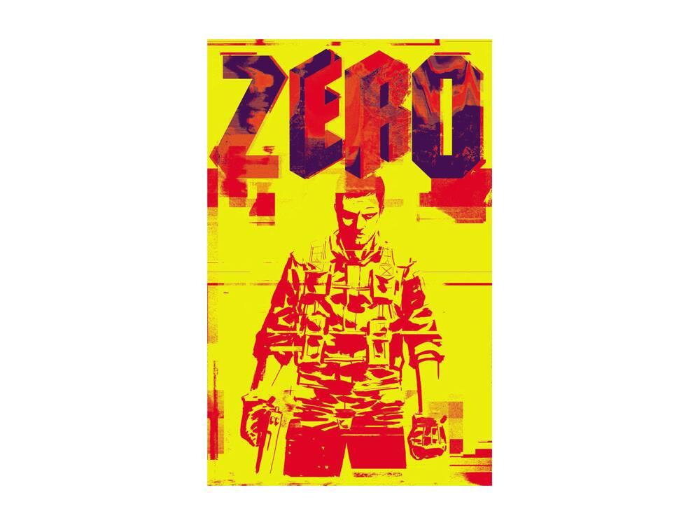 Zero Vol. 1 – Emergenza