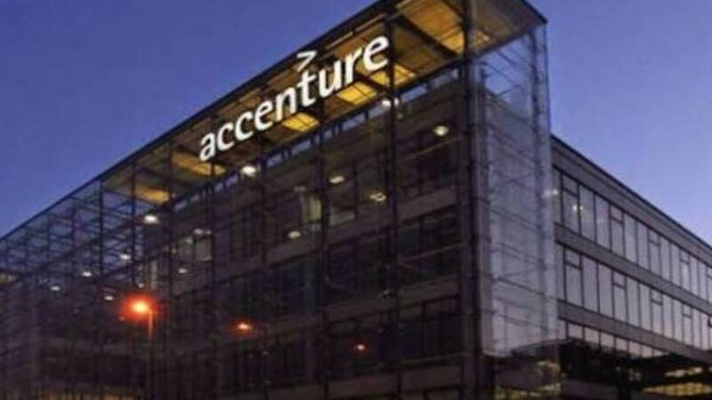 Accenture leader of IDC MarketScape Managed Security Services