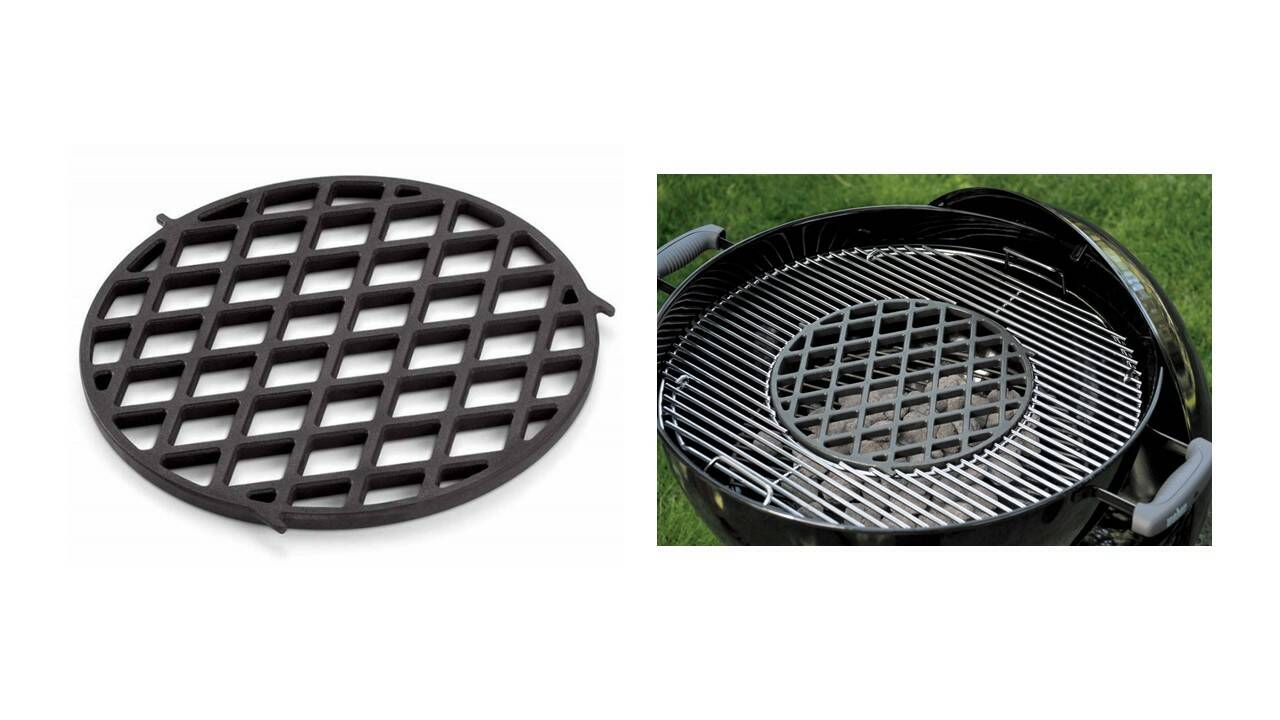 accessori per il barbecue