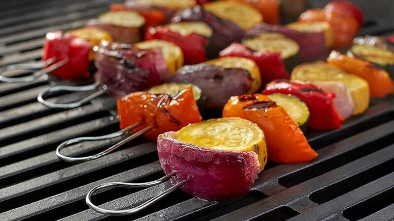 BBQ and many garden products on offer on Mediaworld!
