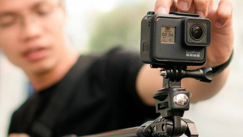 Action camera: the best offers on Amazon