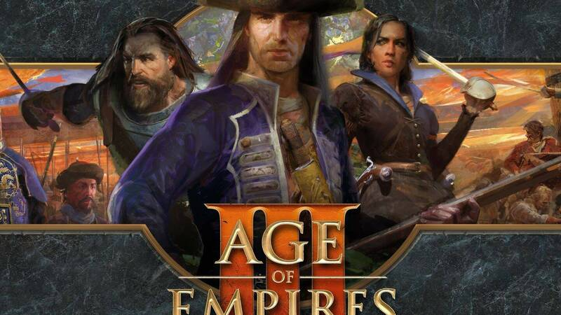 Age of Empires 3 Definitive Edition: buy now for only € 14.49 on Instant Gaming!