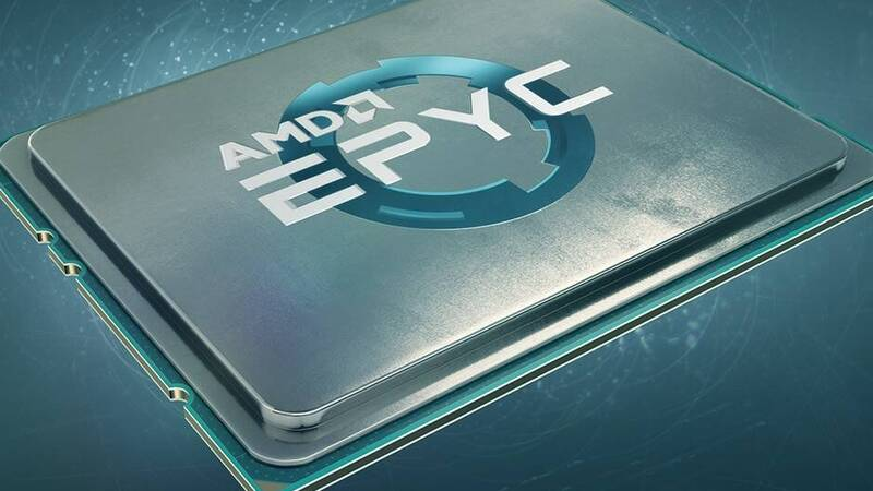 The new AMD Epyc Genoa will have 96 cores