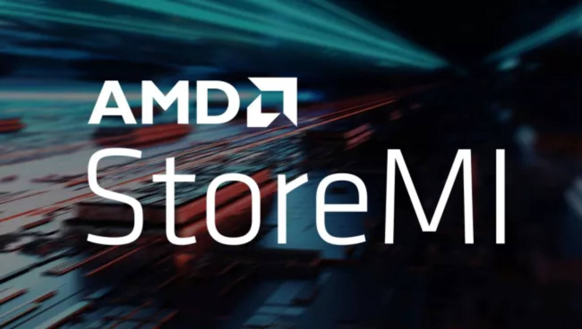 AMD StoreMi V2