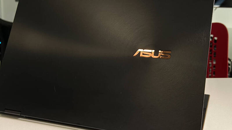 Asus ZenBook Flip S | Our preview