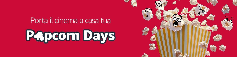 Banner popcorn days 2