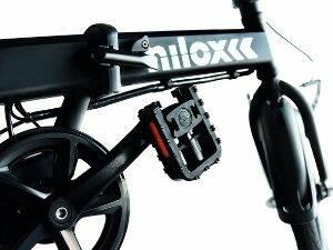 bicicletta elettrica nilox