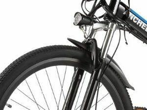 bicicletta elettronica bikfun