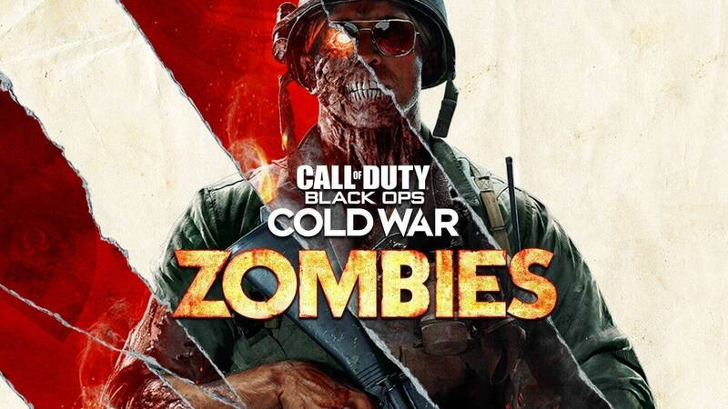 Call of Duty Black Ops Cold War: new Zombies map available