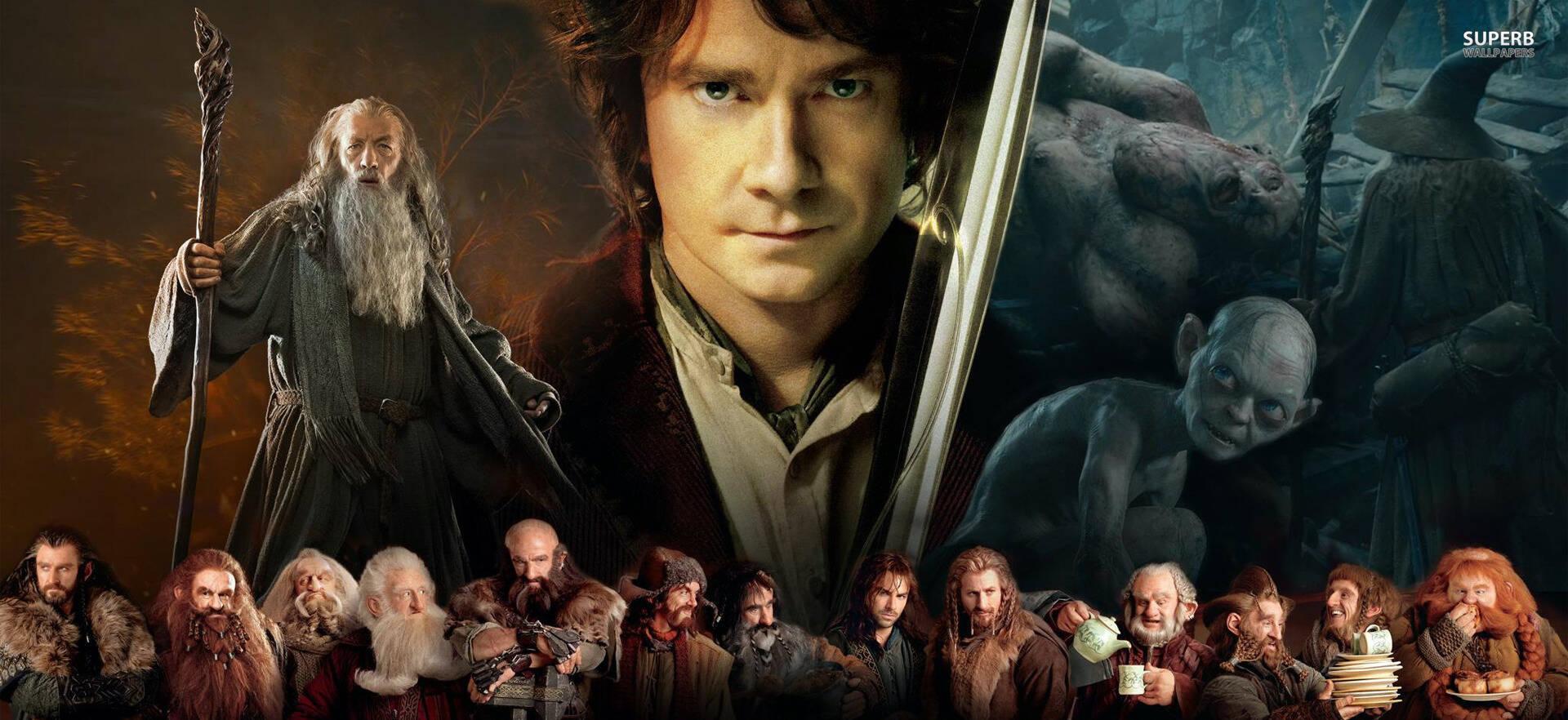 Lo Hobbit_Copertina