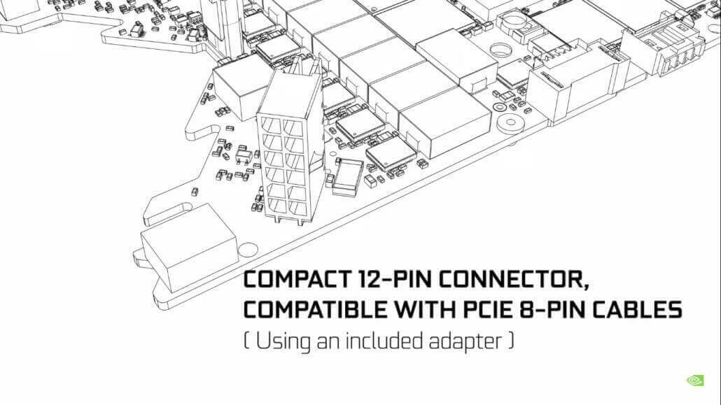 Corsair 2x8 to 12 pin adapter