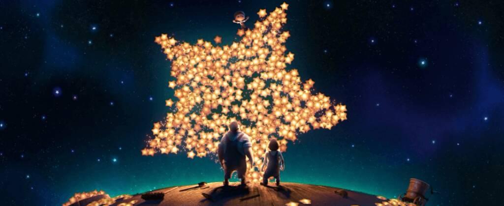 Corti Disney Pixar