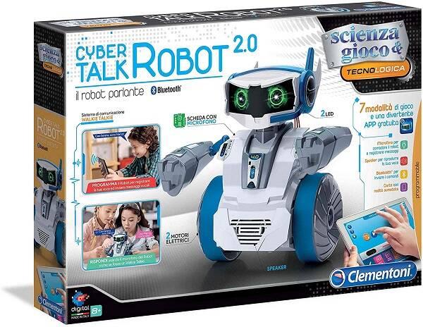 Cyber Talk 2.0