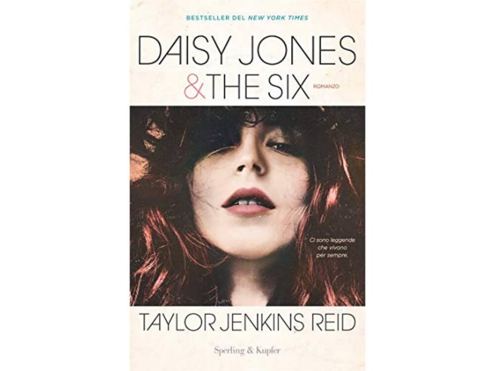 Daisy Jones