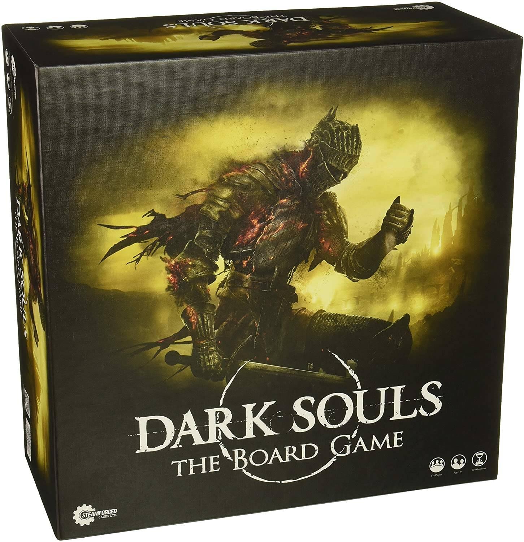 Dark Souls Boardgame