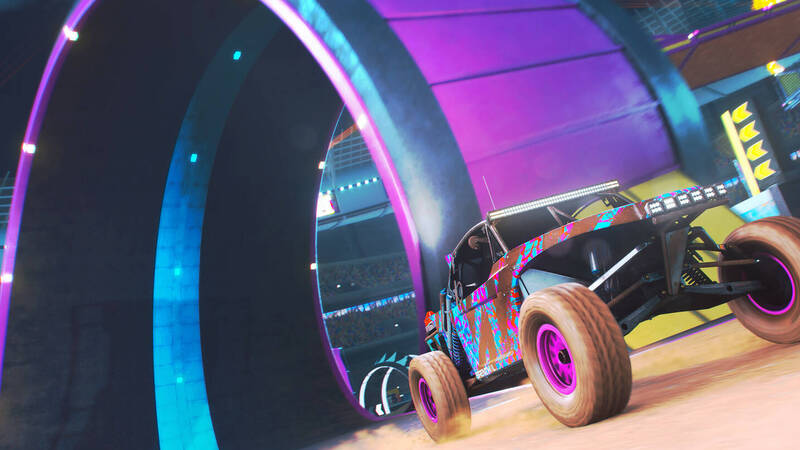 Codemasters at work on the most ambitious game of the last decades