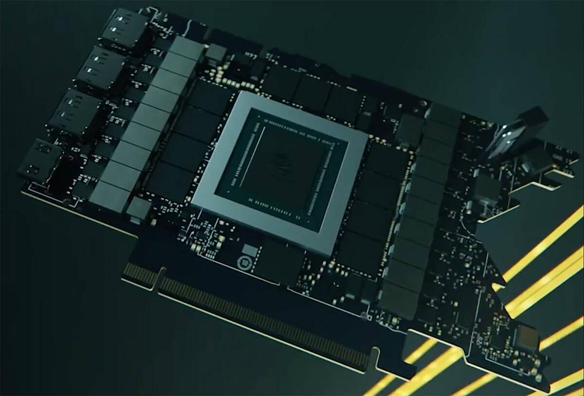 EKWB NVIDIA GeForce RTX 3080 RTX 3090