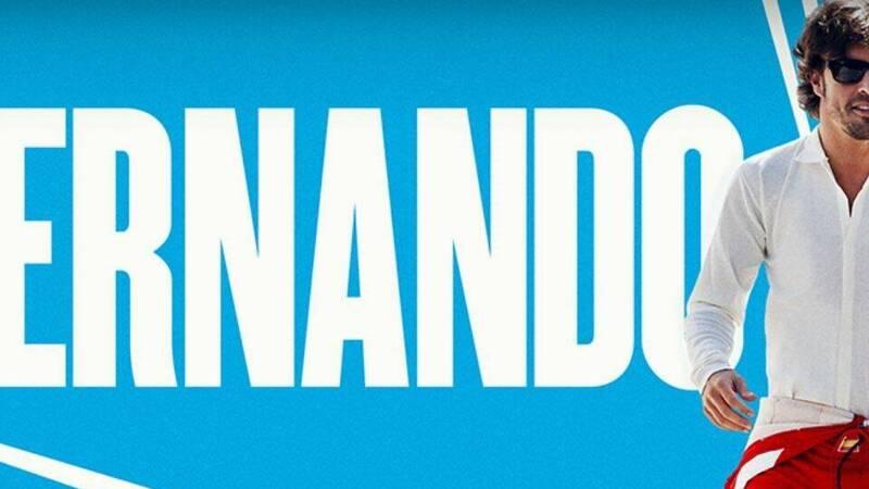 Fernando, the review of the Fernando Alonso docu-series