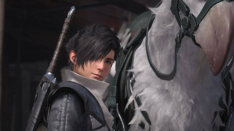 Final Fantasy 16: will it be an action game, goodbye RPG?