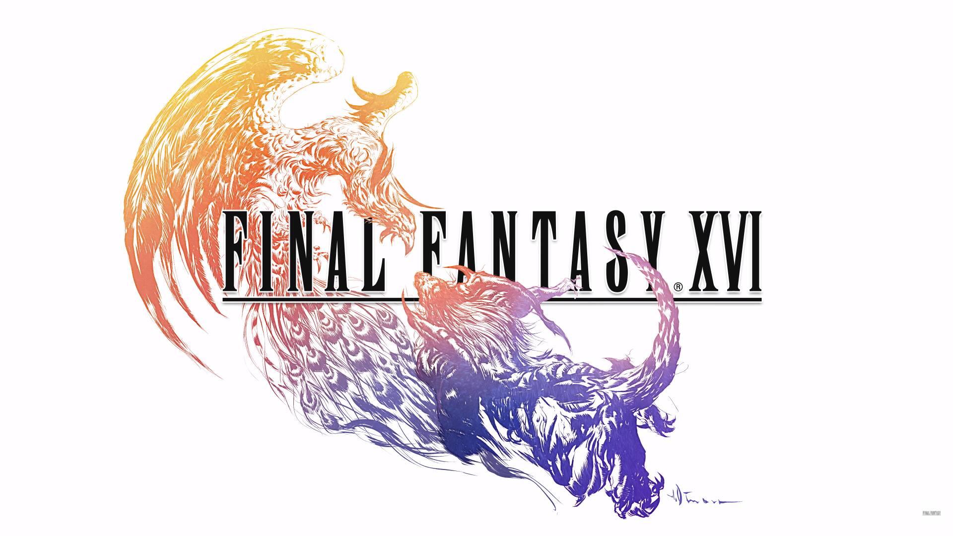 final fantasy 16 square enix