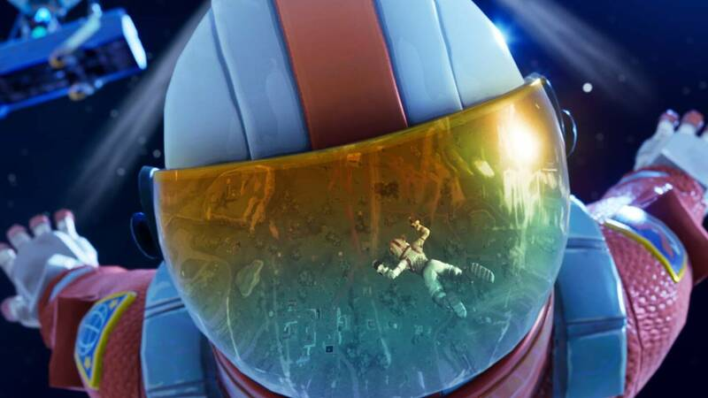 Fortnite: Week 7 challenges revealed in advance