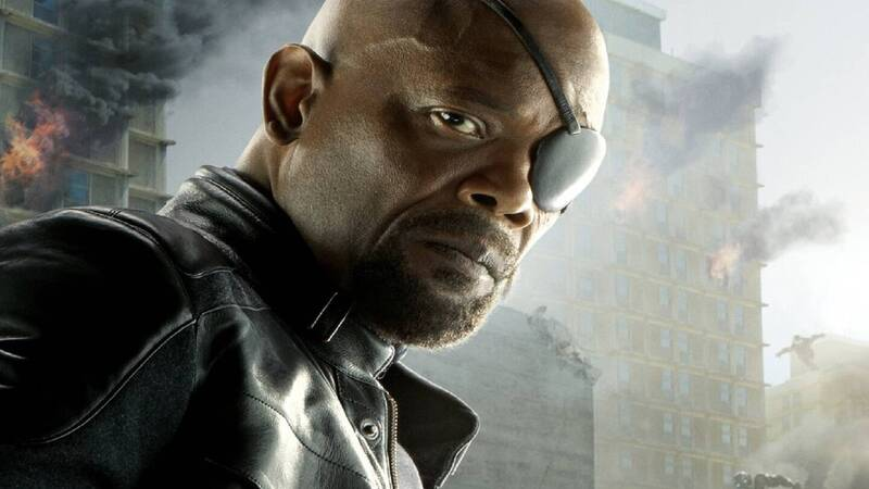 Nick Fury - Disney + develops the series with Samuel L. Jackson