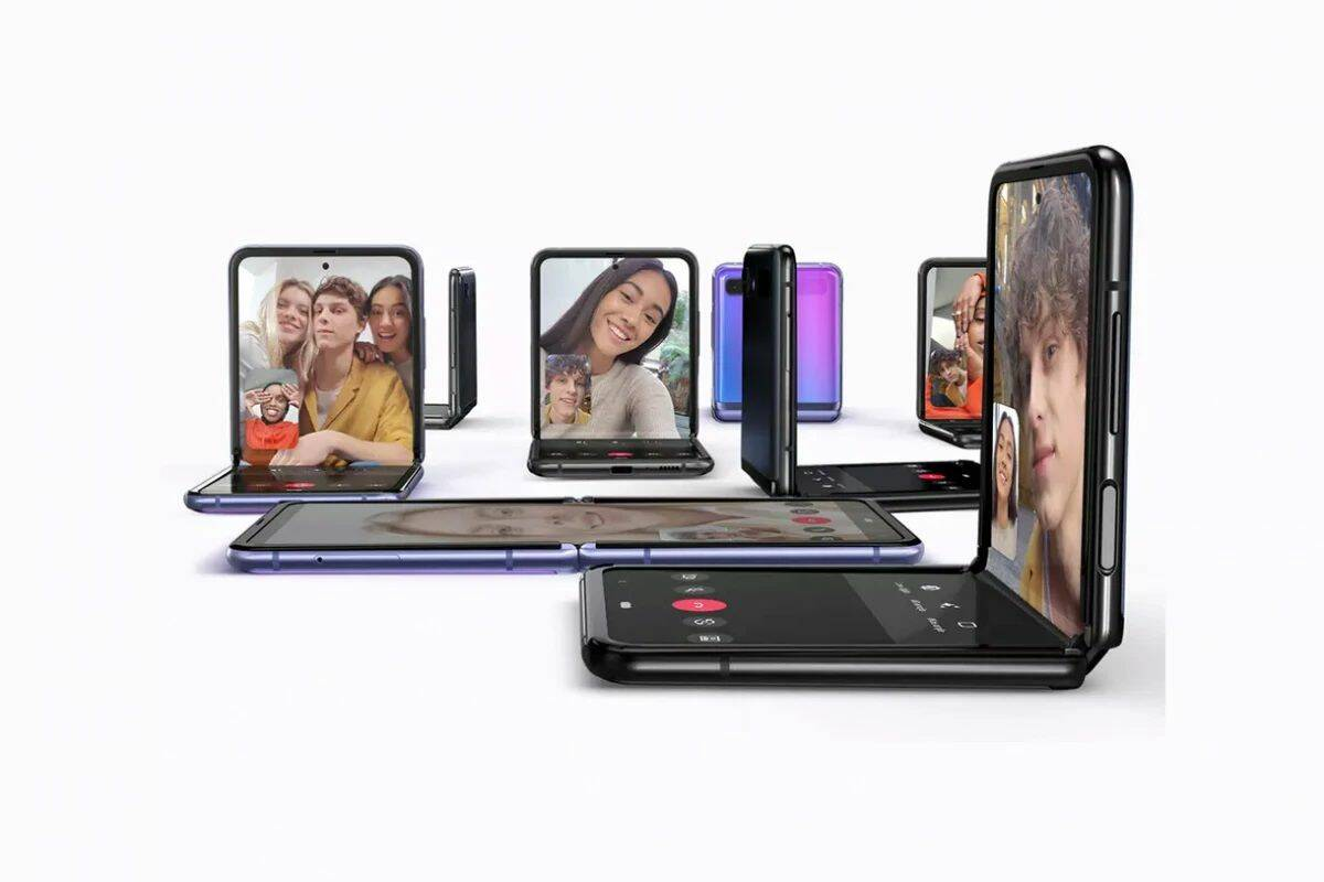 Galaxy Note 30