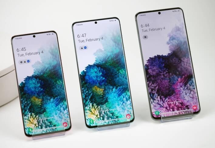 Galaxy S30 Ultra