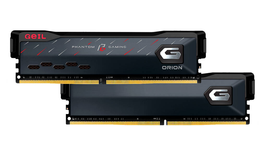 GeIL ASRock Orion Phantom Gaming Edition