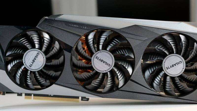 Gigabyte, confirmed the arrival of GeForce RTX 3080 Ti and RTX 3060