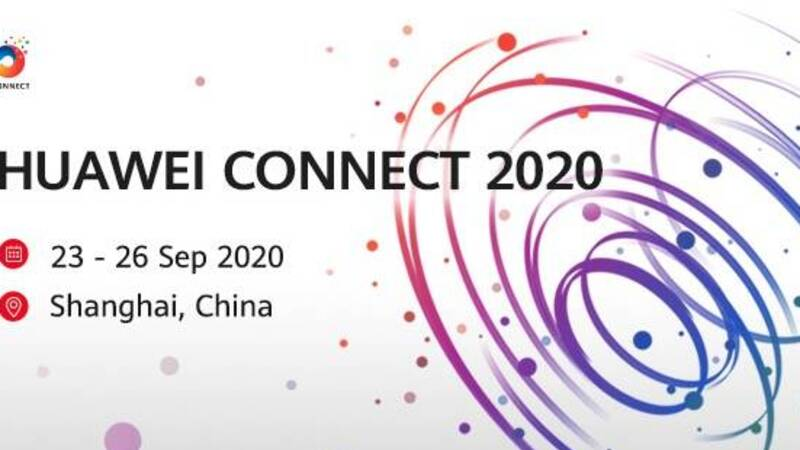 Huawei Connect 2020, the main announcements