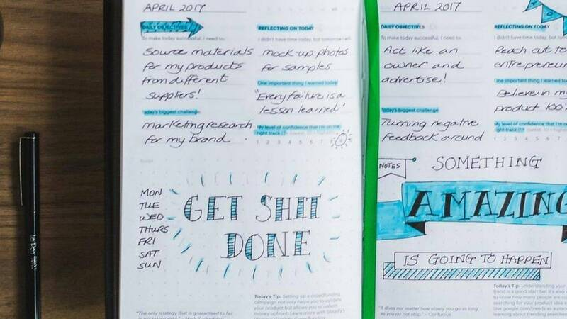 The best school diaries for the year 2021/2022