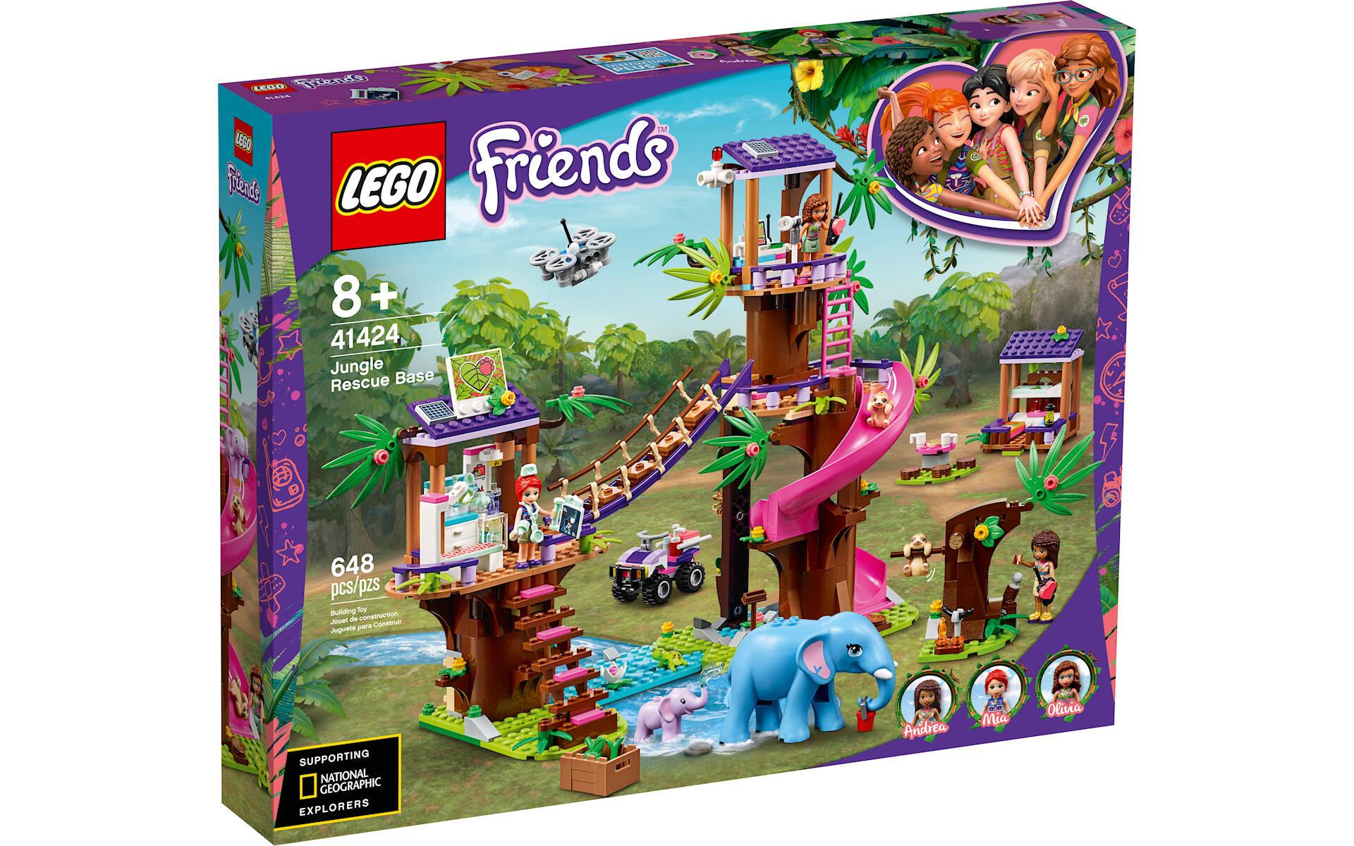 I migliori set LEGO - Autunno 2020
