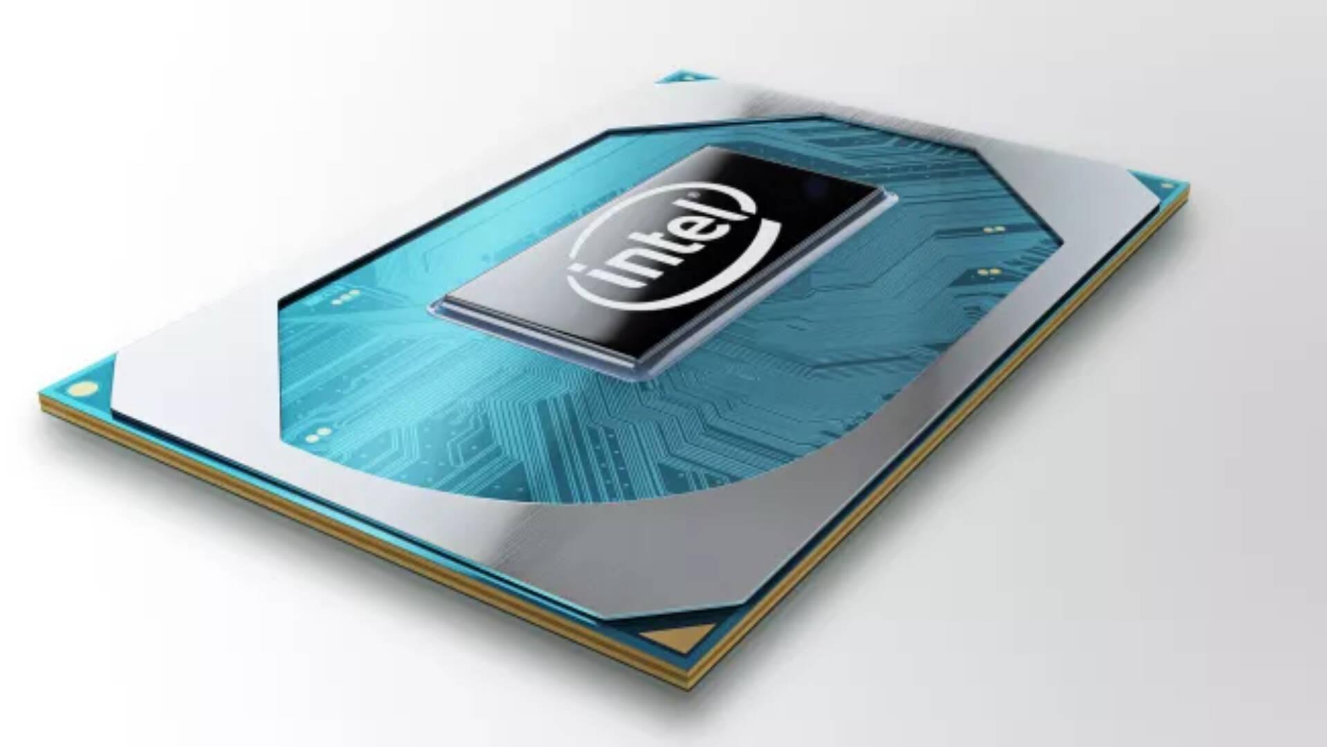 Intel Comet Lake H